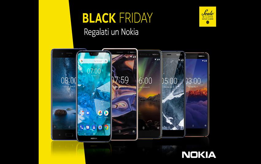 Black Friday Nokia