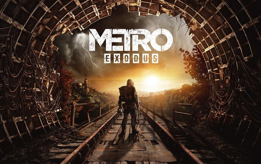 Metro Exodus requisiti